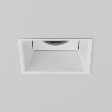 Minima Square IP65 Fire-Rated LED
