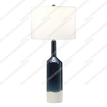 Bayswater 1 Light Table Lamp