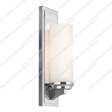 Amalia 1 Light Large Wall Light