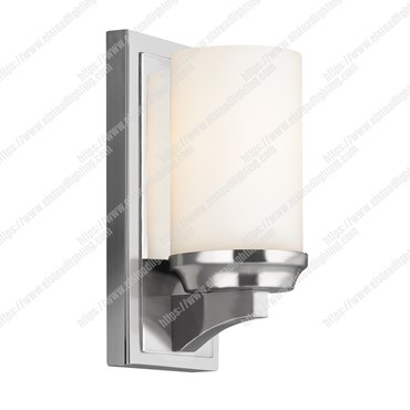 Amalia 1 Light Small Wall Light