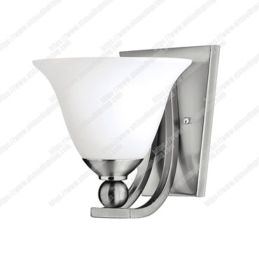 Bolla 1 Light Wall Light