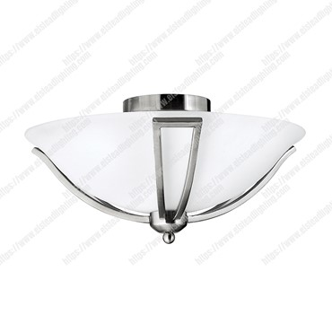Bolla 2 Light Flush