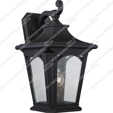 Bedford 1 Light Large Wall Lantern