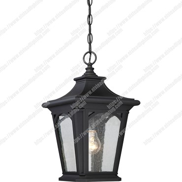 Bedford 1 Light Small Chain Lantern